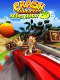 Crash Bendicot Nitro Racing 3D