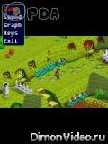 LOTR The Fellowship Of The Ring GBA