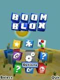Boom Blox 3d