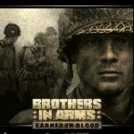 Brothers In Arms 3D Symbian Game - Download for free on PHONEKY