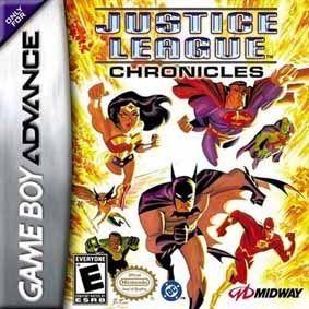 Justice League Chronicles Jeu Symbian Telecharger Sur Phoneky