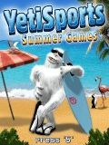 Yeti Sports 4 In 1 Game Full Screen