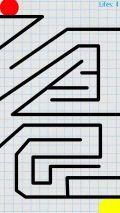 Maze Scrawl
