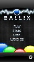 Ballix Fun & Entertaining Game For N