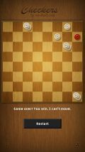 Checkers Touch S60v5 Wgz Version