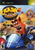 Crash Nitro Cart Racing
