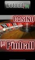 Micro Pinball-casino
