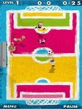 Pepsi Finger Football