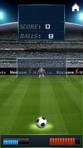 Penalty Kick v.1.0.0