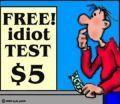 Idiot Test