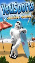 Yeti Summer Games