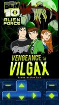 Ben 10 Allien Force