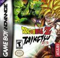 GBA Dragon Ball Z - Taiketsu