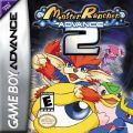 GBA Monster Rancher Advance 2