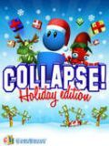 Collapse Holiday Edition Puzzle