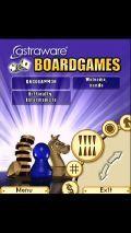 Astraware Boardgames S60v5 Free