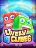 Lively Cubes v1.0.2