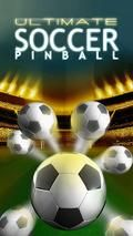 3D Soccer Pin Ball