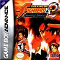 King Of Fighters EX 2 - Howling Blood