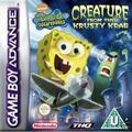 SpongeBob Squarepants - Creature From Th