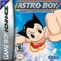 Astro Boy - Omega Factor.gba