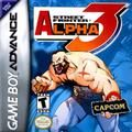 Street Fighter Alpha 3 Upper.gba
