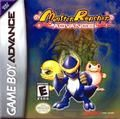 GBA Monster Rancher Advance