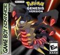 Pokemon Genesis(EN).GBA