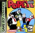 Popeye - Rush For Spinach.gba