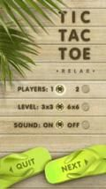 Relax Tic Tac Toe S60v5 S3