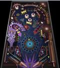 Micro Pinball.Game.(Signed)