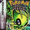 Pokemon Narajana