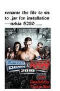 Wwe Smack Down Raw Legend