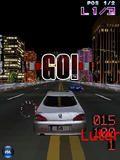 E5 Racing Game