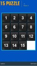 15 Puzzle (Touch)