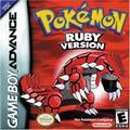 Pokemon - Ruby
