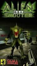 Alian Shooter 3D,,like HD