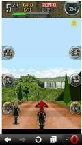 dirthy bike racing game