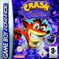 Crash Bandicoot Fusion Gba