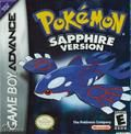 Pokemon Sapphire Gba