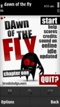 Dawn Of The Fly