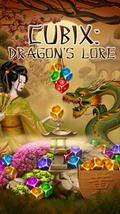 Cubix Dragons Lore Signed