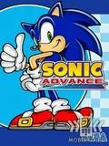 Sonic Advance For 5800