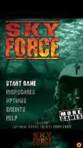 Sky Force v1.32(0) New
