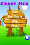 Crazy Hen v1.00 S60v5 Symbian3 Signed