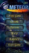 Meteor S60v5 Games.