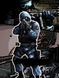 Counter Strike : Cross Fire 240x320