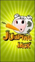 Jumping Jack Signed