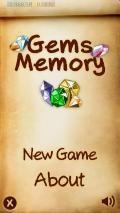Gems Memory Signed