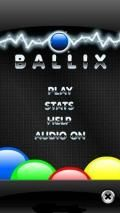 Rolling Ball Game Ballix